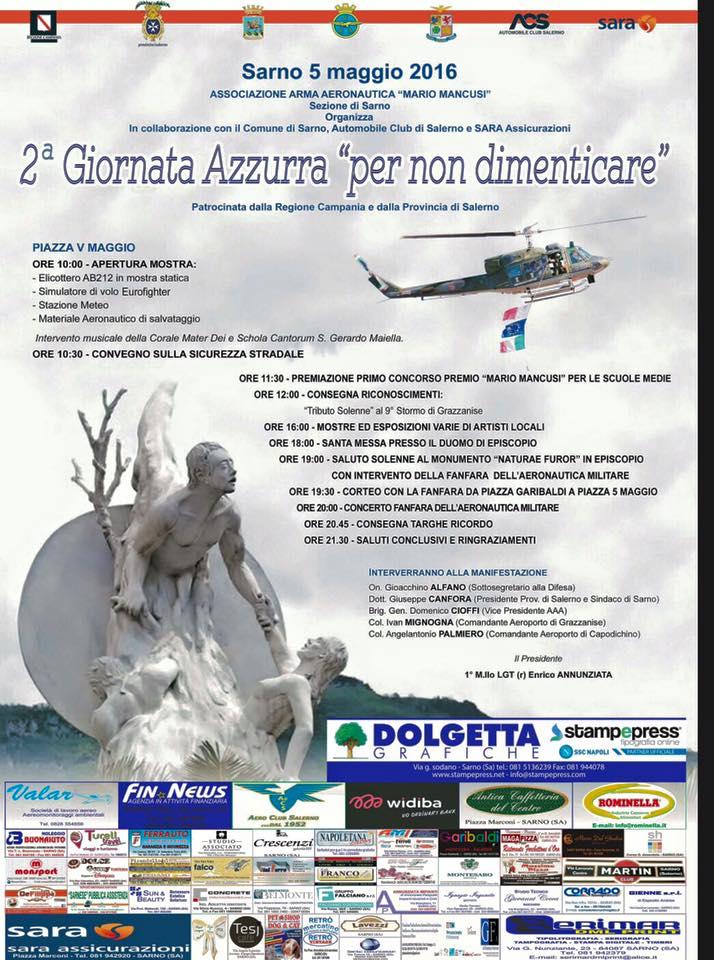 AERONAUTICA SARNO 5
