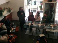COFFI foto conferenza stampa