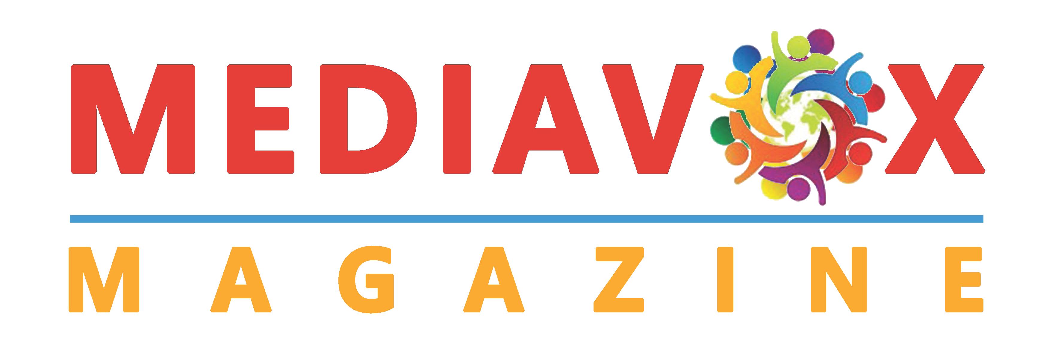 Mediavox Magazine