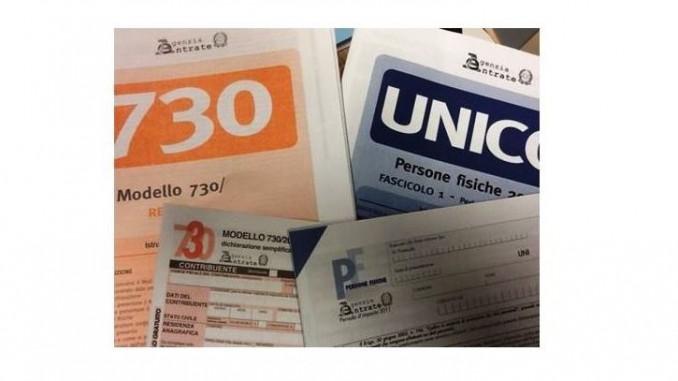 Dichiarazione dei redditi oneri detraibili ed oneri for Scadenza dichiarazione redditi 2016