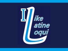 Copertina I like Latine loqui.1